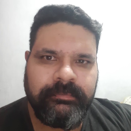 Marcelo Rodrigues Ferreira