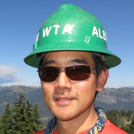 Albert Nakano