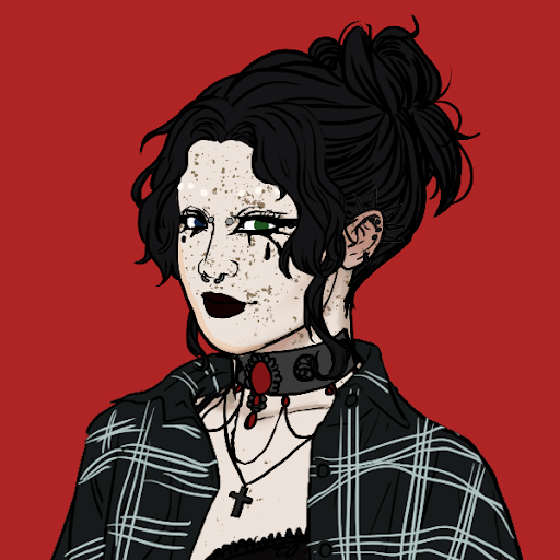 jupiter james's avatar