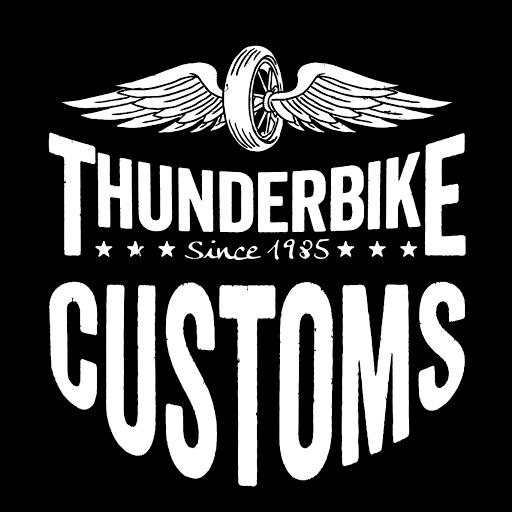 Thunderbike  Google+ hayran sayfası Profil Fotoğrafı