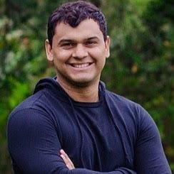 Marcos Philipe Pinheiro dos Santos picture