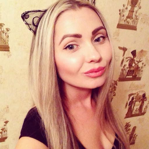 Алина Чудова