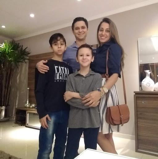 Família Teixeira Vieira