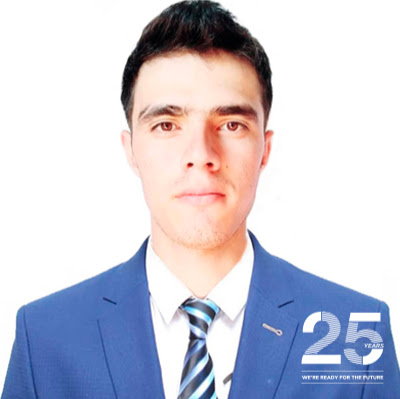 Zafar Samandarov