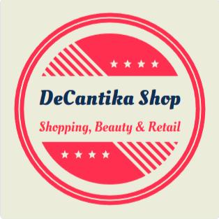 DeCantika Shop