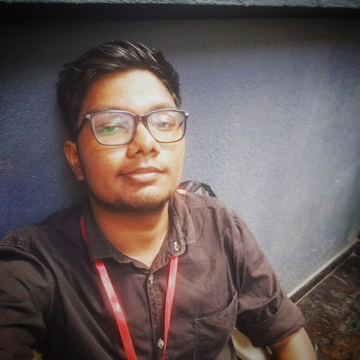 Tharrun Kumar NT