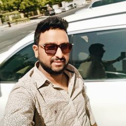 user Varun Prasad apkdeer profile image