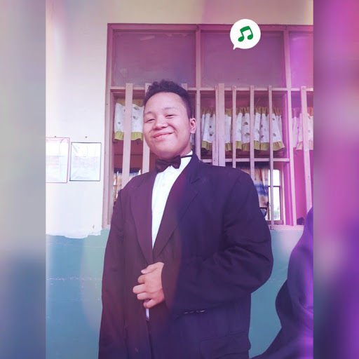 Jhon Jeric Elloreg Lauz