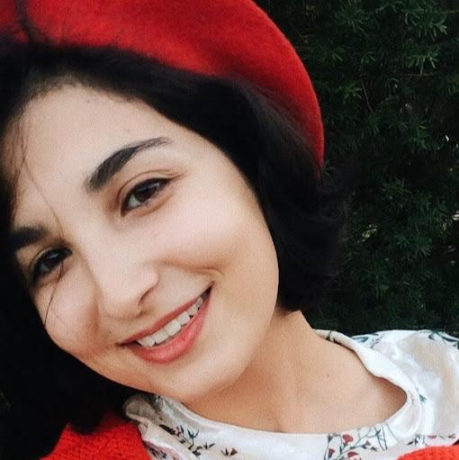 Viktoria Arzumanian picture