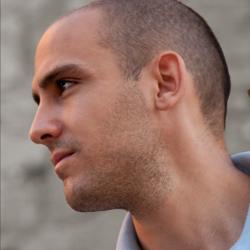 Alvaro Lopez Ortega