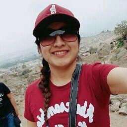 Claudia Lázaro picture