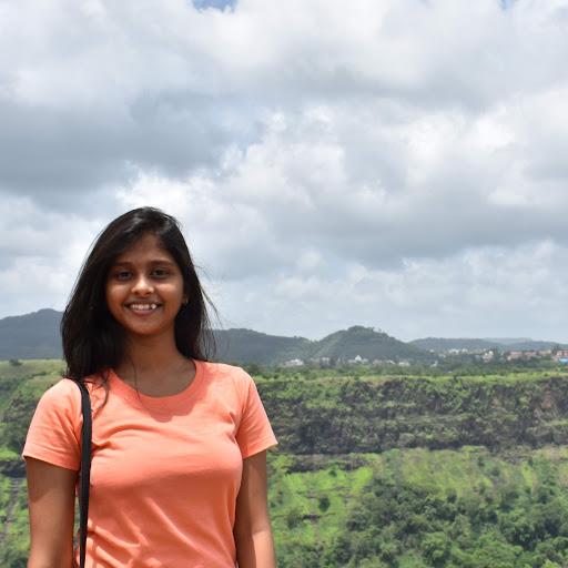 Shubhangi Agarwal