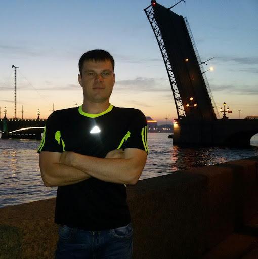 Maksim Kartashov