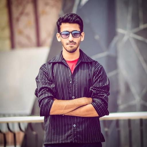 User image: Faizan Javed