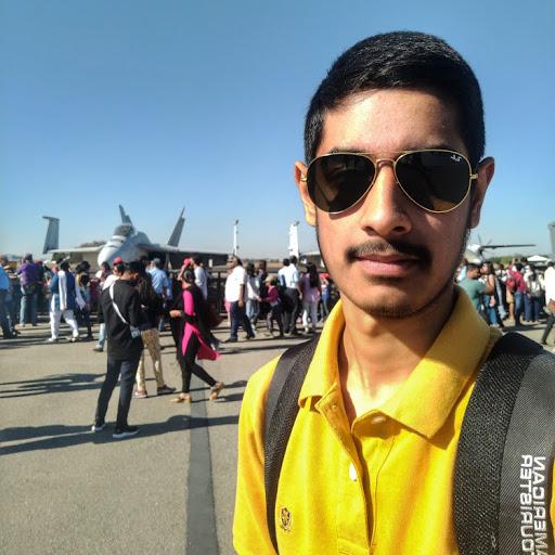 Pratyush M