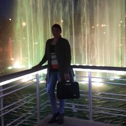 Patricia Maria Laura Forneron Viera