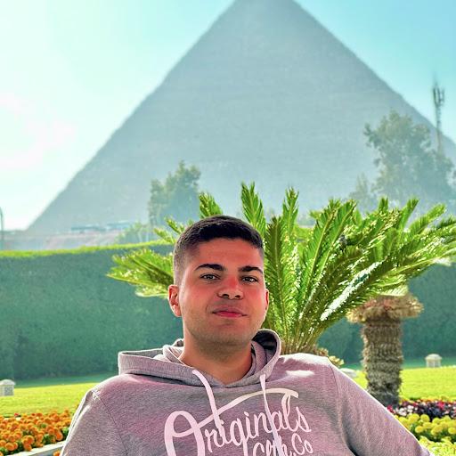 Maged Mohamed's avatar