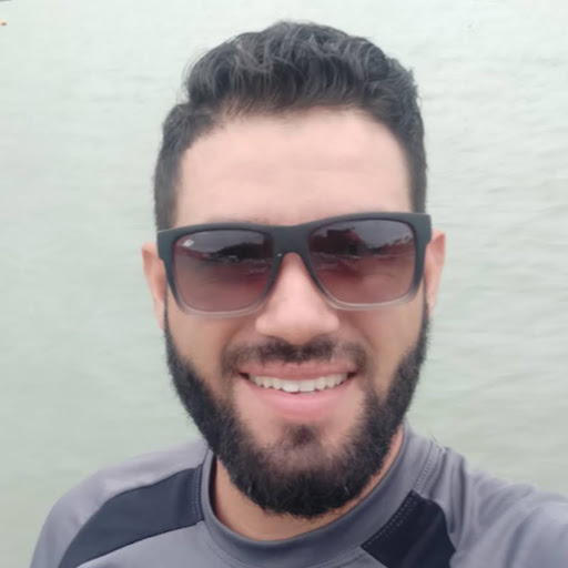 Danilo Fernandes Feitosa