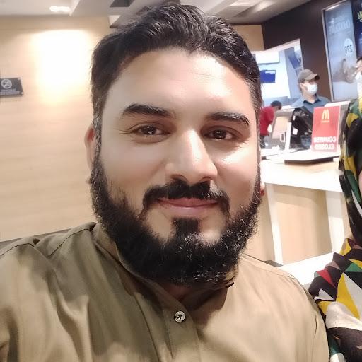 user WK Afridi apkdeer profile image