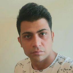user Hamed Moshfegh apkdeer profile image