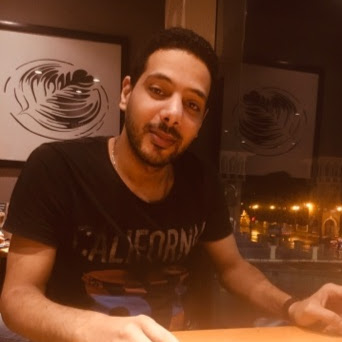 Ahmed Elmasry picture