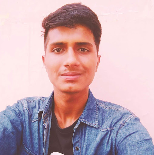 Rakesh Firoda