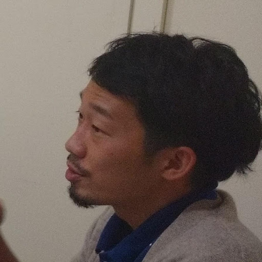 金翔海's icon