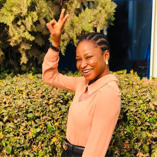Poet Omobolanle Josephine