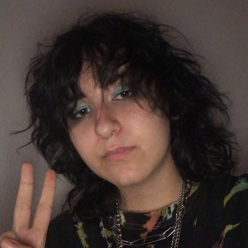 Sabrina Lipkin's avatar
