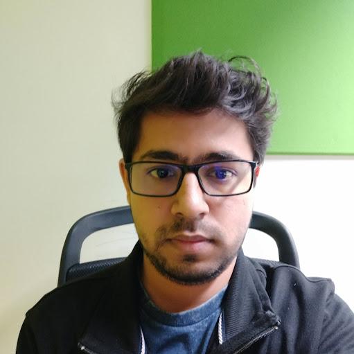 Aman Kumar picture
