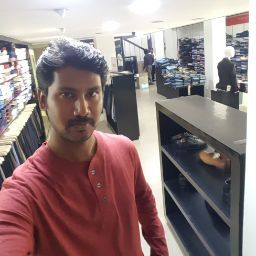 Balakrishnan sethuram