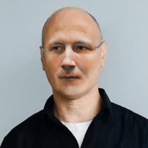 Аватар Марк Колокотник