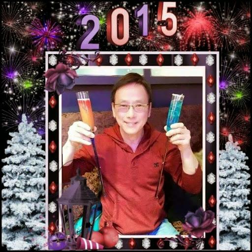 Danny Lu