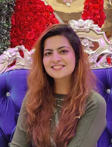Shrreya Behll