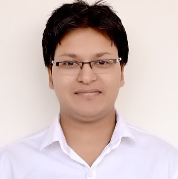 Rishabh Upadhyay picture