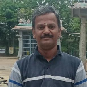 P Sridhar