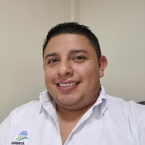 Alexander García