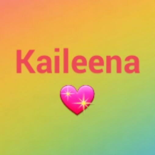 user Kaileena Welner apkdeer profile image