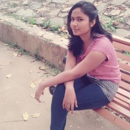 user Barsha Behera apkdeer profile image