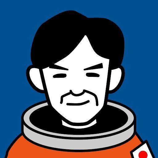 Kazuhito Kidachi's icon