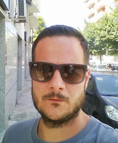 Luca Forina