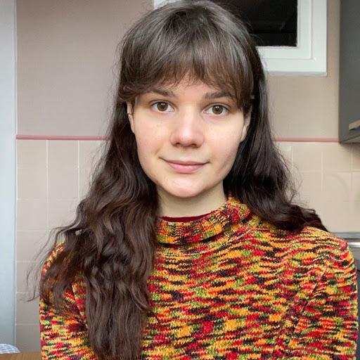 Yulia Putova