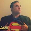 Clark Kent's profile image