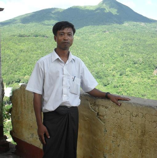 Soe Moe Naing