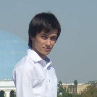 Murat Khamdullaev picture