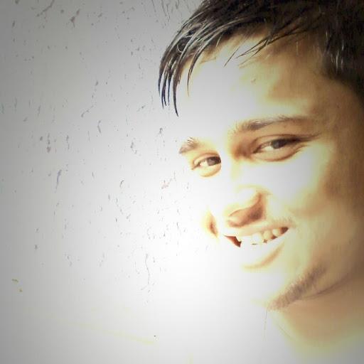 Sushil Pokhrel