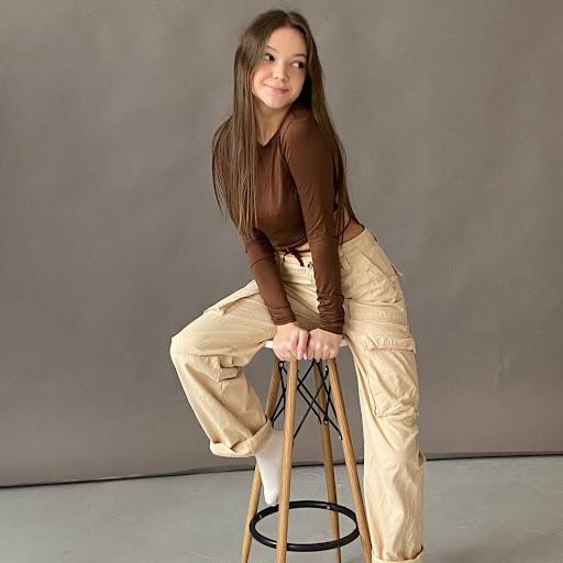 Margarita Petrovskaya picture