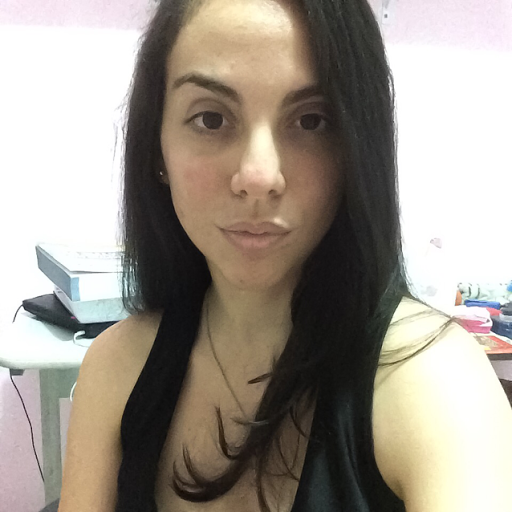 Avatar - Olga Lima
