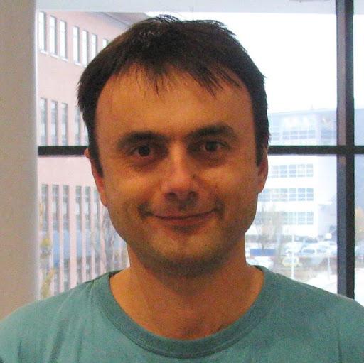 Stanislavd Dimitrov