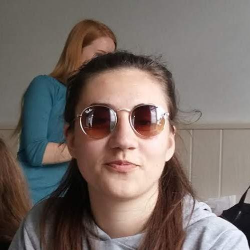 Карина Чеботаренко